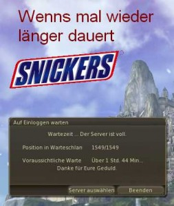 Aion Snickers