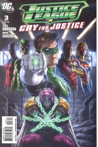 JLA Cry for Justice 3