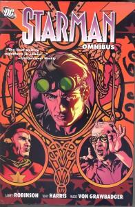 Starman Omnibus 1