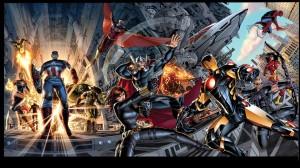 AvengersNOWWallpaper