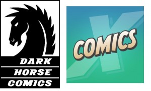DarkHorseComiXology