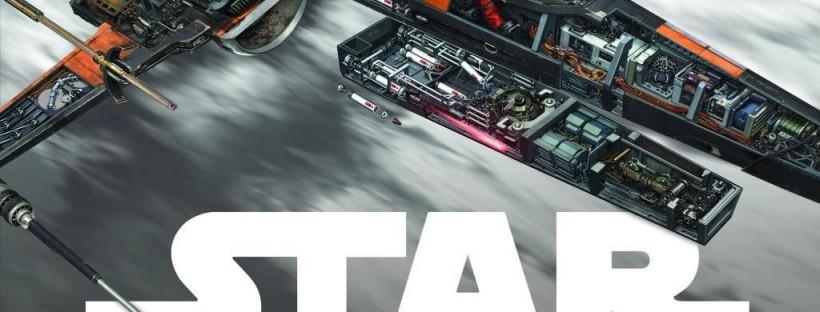 002 Star Wars Raumschiffe und Fahrzeuge