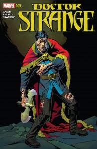 017 Dr. Strange 5