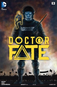 024 Dr. Fate 9