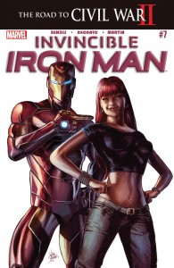 031 Iron Man 7