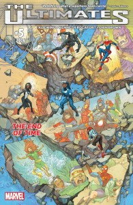 Ultimates 5