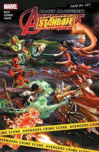 005 Avengers #7