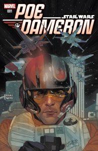 009 Poe Dameron #1