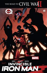 013 Iron Man #8