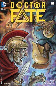 015 Dr. Fate #11