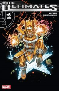 019 Ultimates #6
