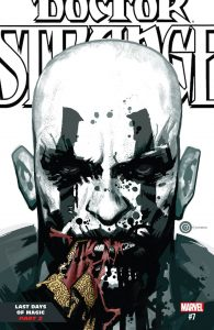 022 Dr. Strange #7