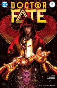 003 Dr. Fate #13