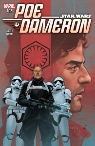 003 Poe Dameron #2