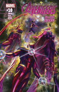 004 Avengers #10