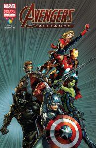 008 Avengers Alliance