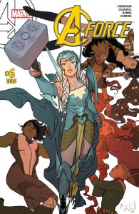 012 A-Force #6