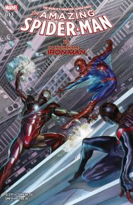 012 Amazing Spider-Man 13