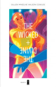 017 The Wicked and the Divine 19