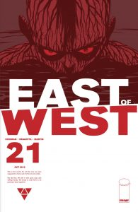 001 East of West #21