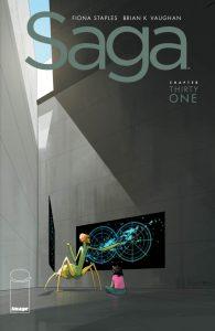 001 Saga #31