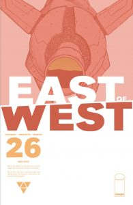 002 East of West #26