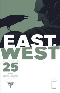 003 East of West #25