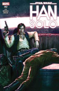 003 Han Solo #2
