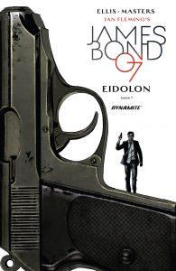 003 James Bond #7