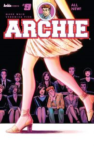 004 Archie #9