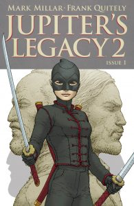 004 Jupiters Legacy Vol.2 #1