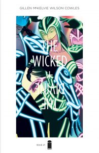 004 The Wicked and The Divine #21