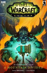 005 WoW Legion Highmountain