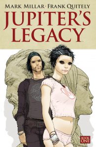 010 Jupiters Legacy Vol. 1