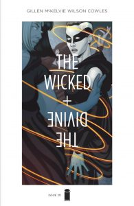 020 The Wicked and the Divine 20
