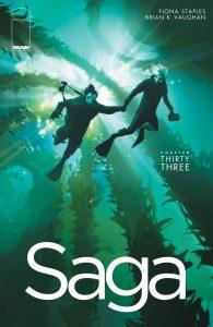 001 Saga #33