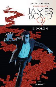 002 James Bond #8