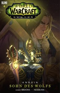 002 WoW Legion Anduin