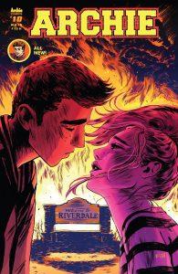 006 Archie #10