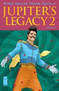 007 Jupiters Legacy 2 #2