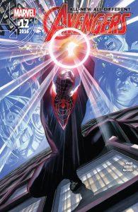 008 Avengers #12