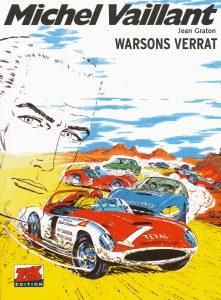 MV Warsons Verrat